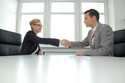 job interview tips for cnas